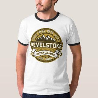 Revelstoke City Logo T-Shirt