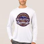 Revelstoke City Logo Tshirts