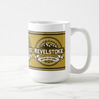 Revelstoke Color Logo Coffee Mug