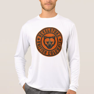 Revelstoke Grizzly Circle T-Shirt