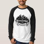 Revelstoke Mountain Emblem T-shirts