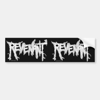 Revenant 2 in 1 sticker