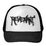 Revenant Eclipse Mesh Hat