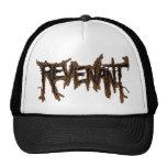 Revenant The Burning G Trucker Hats