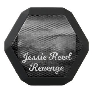 Revenge Boom Box Black Bluetooth Speaker