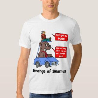 Revenge of Seamus Shirts