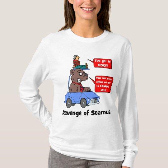 Revenge of Seamus T-Shirt