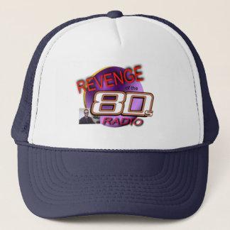 Revenge of the 80s Baseball Cap