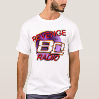 Revenge of the 80s T-Shirt