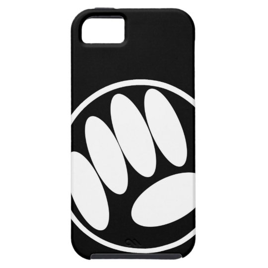 Revenge of the Fist iPhone SE/5/5s Case