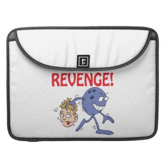 Revenge Sleeves For MacBooks