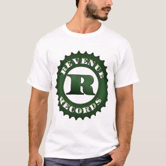 Revenue Logo - 300dpi - printing T-Shirt