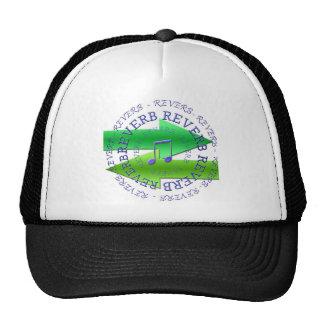 Reverb Gear Trucker Hat