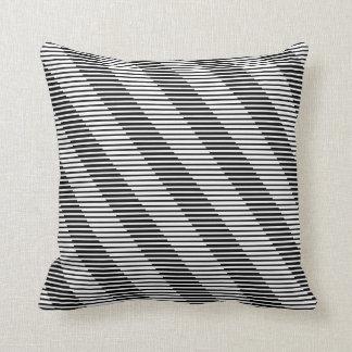 Reverb Pattern Pillow