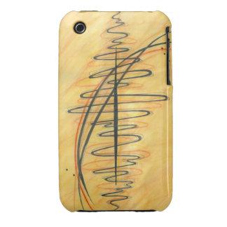 Reverberation | Customizable Case-Mate iPhone 3 Case