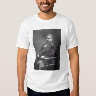 Reverend Charles Haddon Spurgeon Tee Shirt