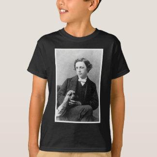 Reverend Charles L. Dodgson 1863 T-Shirt