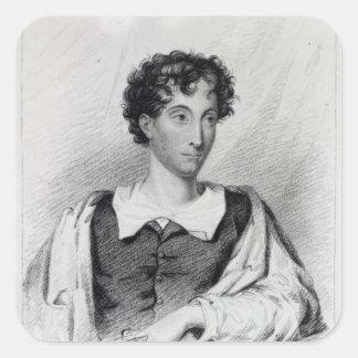 Reverend Charles Robert Maturin Sticker