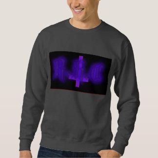Reverend H Chronicles fleece sweater Sweatshirt