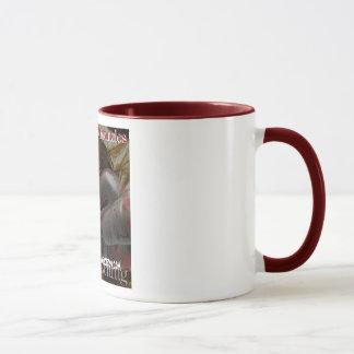 """Reverend H Chronicles """"the awakening"""" Mug"""