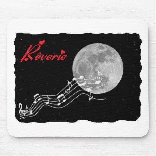 REVERIE1.png Mousepad