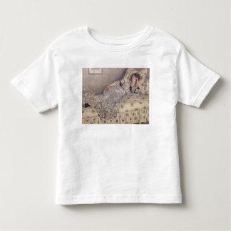Reverie, 1903 toddler t-shirt