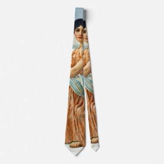 Reverie 1904 neck tie