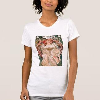 Reverie Alphonse Mucha T-Shirt