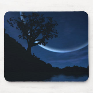 Reverie Mousepad