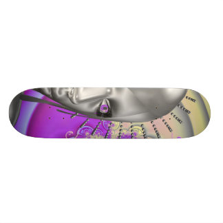 Reverie Skateboard Deck