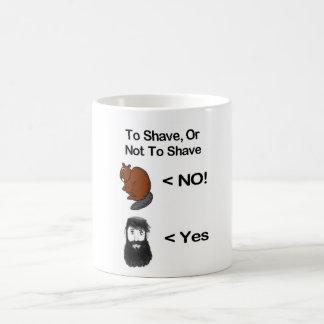 Reversal Classic White Coffee Mug