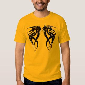 reverse dragon shirt