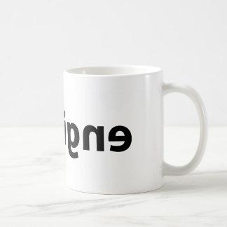Reverse Engineer Coffee Mug