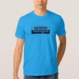 Reverse Engineer T-shirt