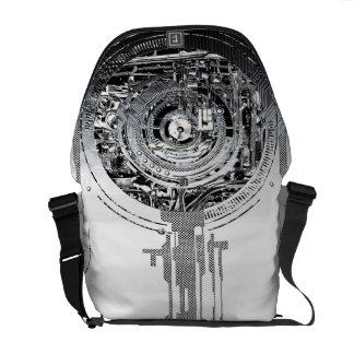 Reverse Engineered - Messenger Bag