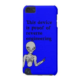 Reverse Engineering Case Blue