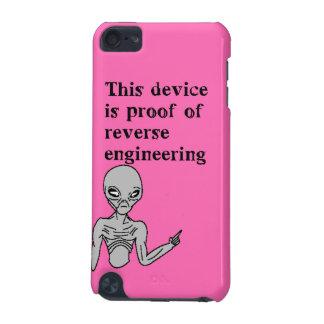 Reverse Engineering Case Hot Pink