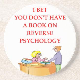 reverse psychology coaster