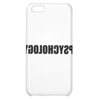 Reverse Psychology Cover For iPhone 5C