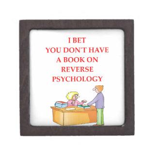 reverse psychology jewelry box