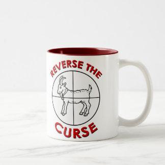 Reverse the Curse Mug