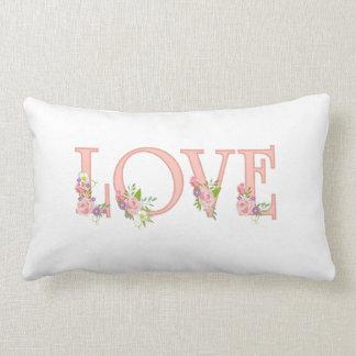 Reversible Love Pillow