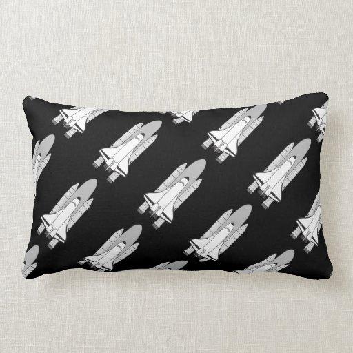 Reversible:  Transbordador espacial Cojines
