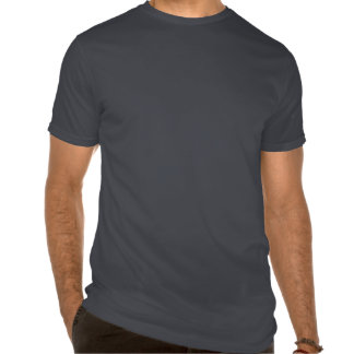 Revés de WWHSTD Camisetas