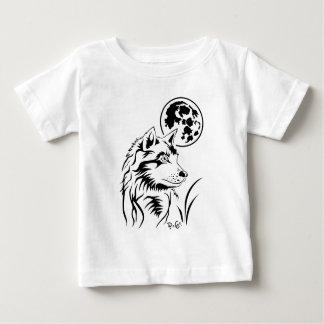 rêveuse petit loup shirts
