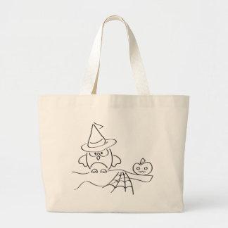 Revi28a Jumbo Tote Bag
