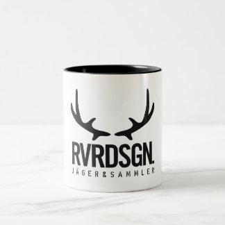 revierJÄGER Tazas De Café