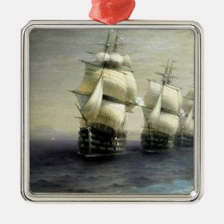 Review of the Black Sea Fleet Christmas Tree Ornaments