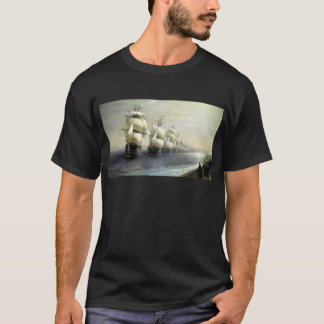 Review of the Black Sea Fleet T-Shirt