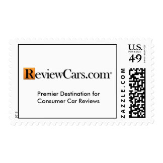ReviewCars.com Postage Stamp